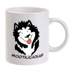 Mootilicious Ceramic Mug