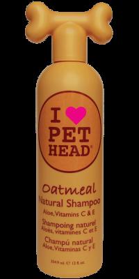 Pet Head Oatmeal Shampoo 354/ML