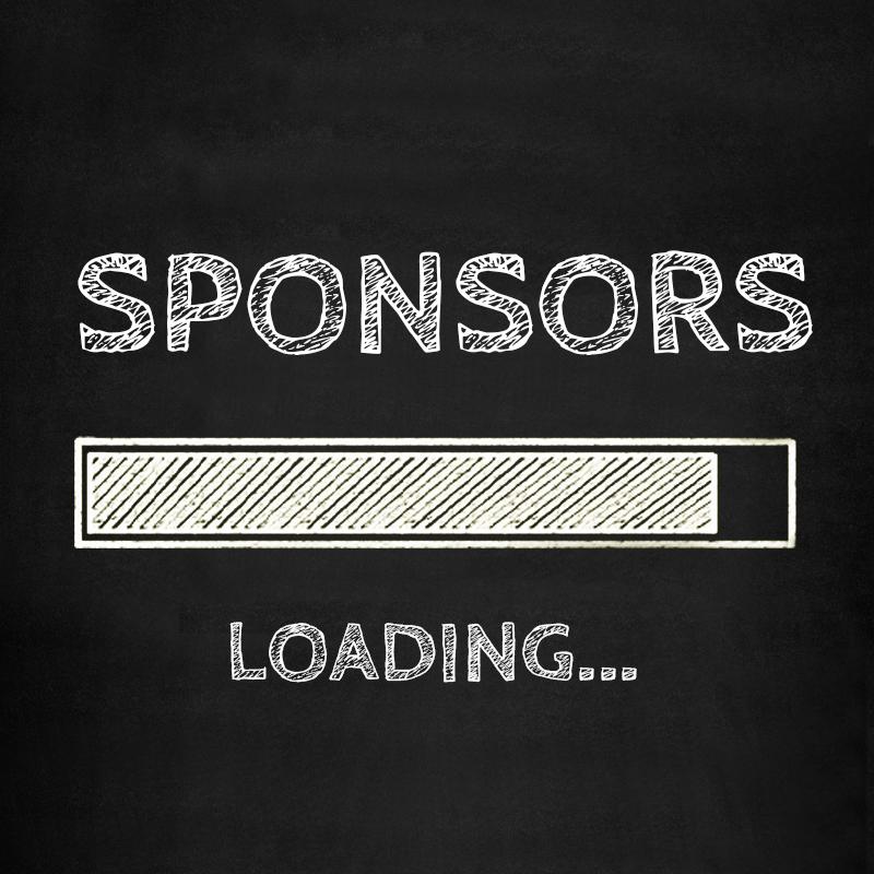 Sponsors loading